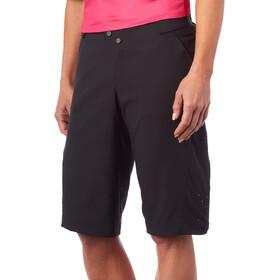 Giro Havoc Pantalones cortos Mujer, negro